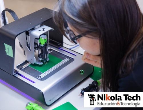 Impresión en 3D de placas de circuito impreso